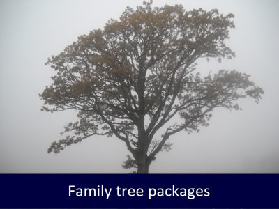 Family tree packages